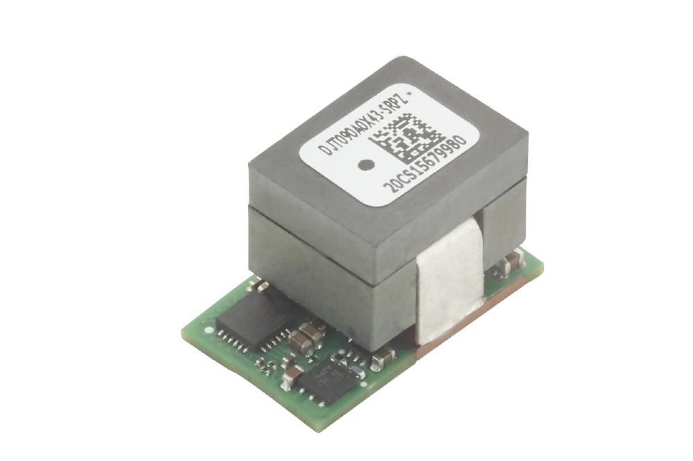 ABB debuts DecaDLynx II voltage regulator