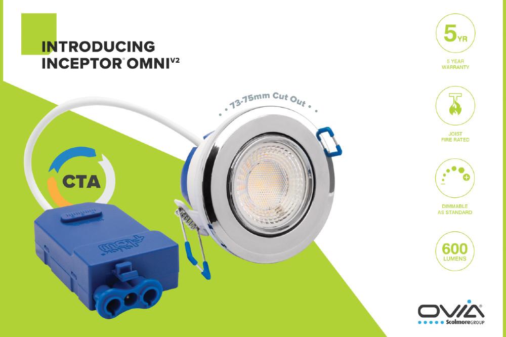 Ovia Inceptor Omni V2