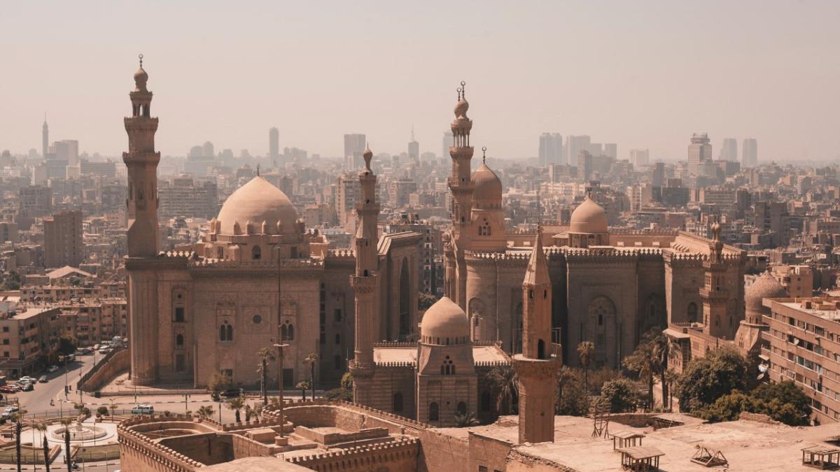 Northern Cairo