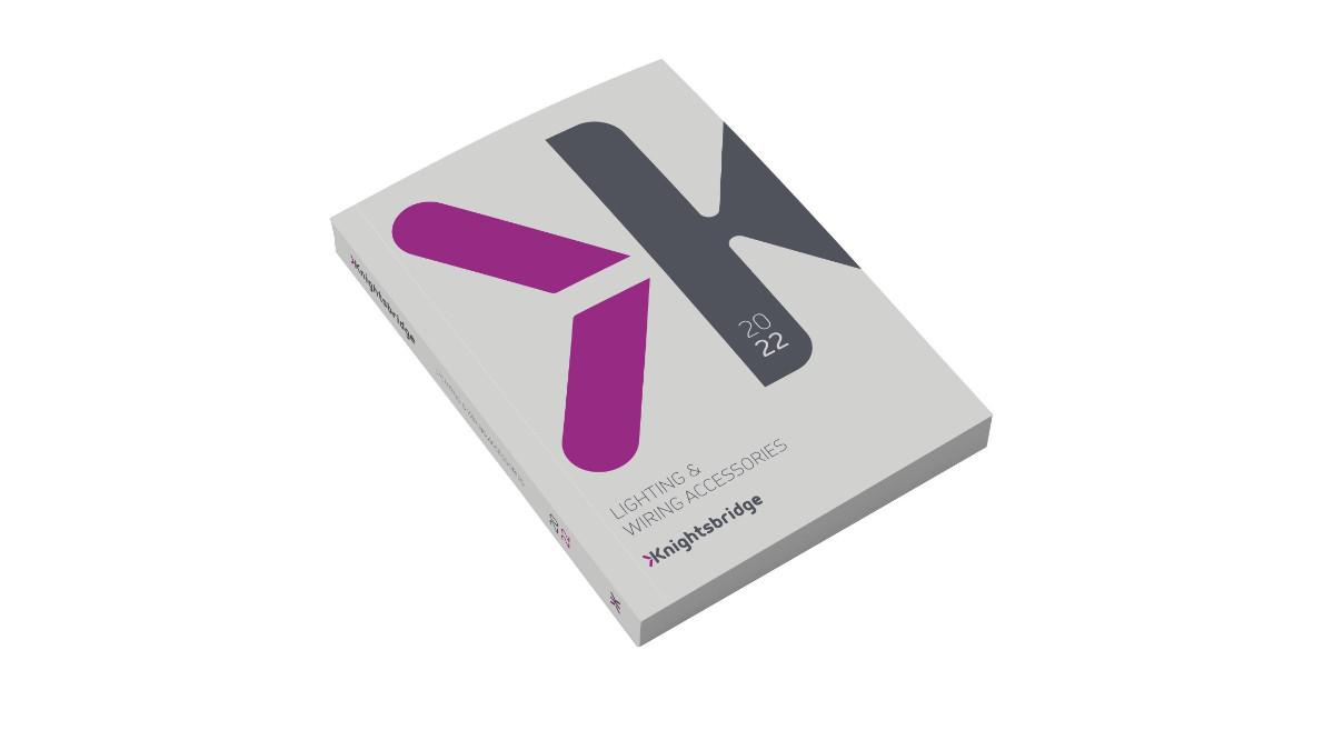 Knightsbridge 2022 Catalogue