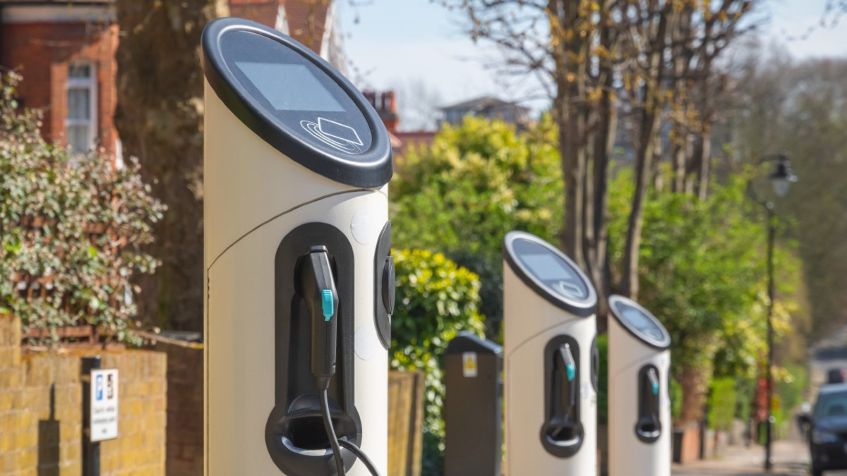 Machine Learning Tool unlocks capacity for EV chargers