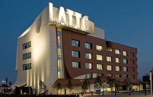 Electrician Training at LATTC