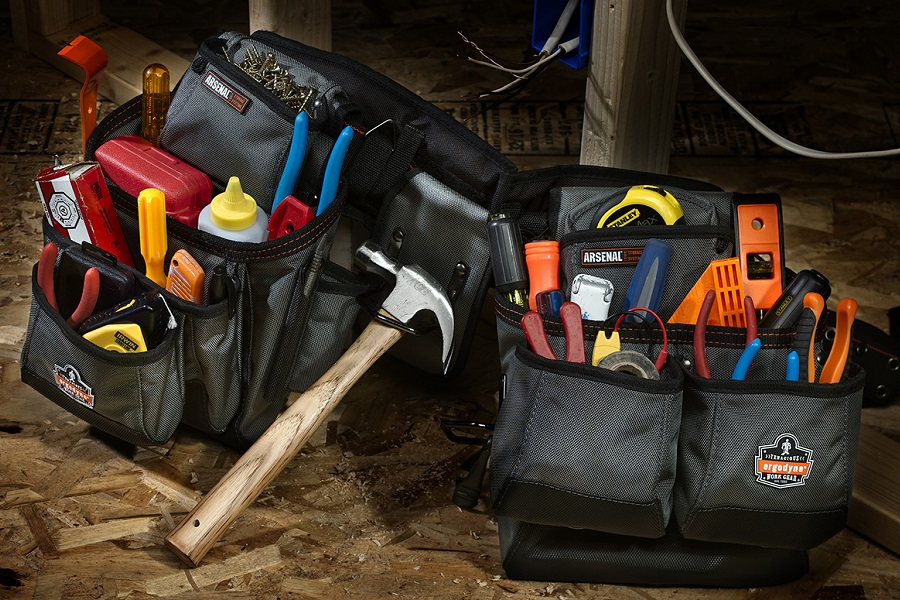 electrician tool bag review