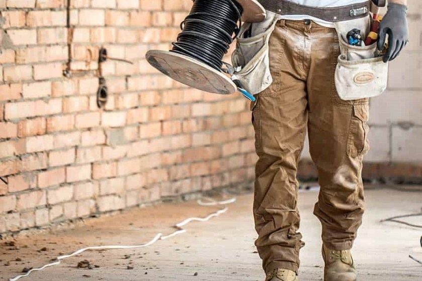 Work Pants For Electrician Review