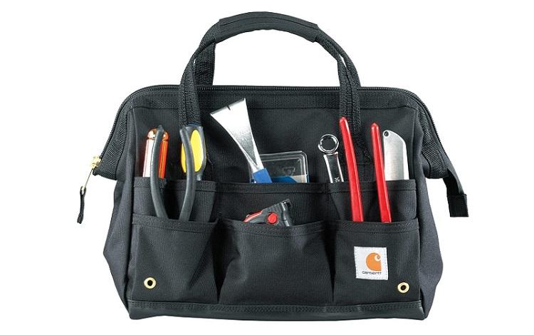 Carhartt Legacy Tool Bag Review