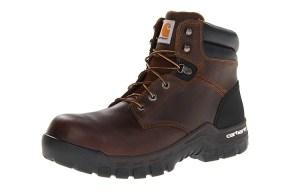 Carhartt Men's CMF6366 Boots Review