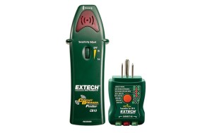 Extech 1218G94EA CB10 Circuit Breaker Finder Review