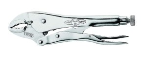 IRWIN VISE-GRIP Original Locking Pliers Review
