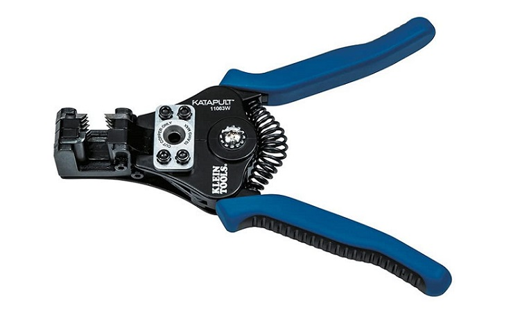 Klein Tools 11063W Wire Cutter Review