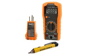 Klein Tools Electrical Test Kit 69149 Review