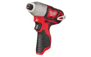 Milwaukee 2462-20 M12 Cordless Impact Driver Review