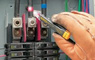 working with voltage detection