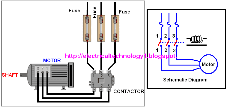 httpelectricaltechnology1.blogspot.com_1 electro adda motor wiring diagram diagram wiring diagrams for electro adda motor wiring diagram at beritabola.co