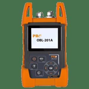 Precision Rated Optics OBL-201A Repair
