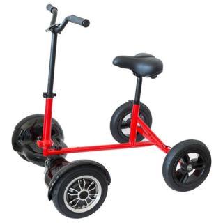 Hoverbike hoverkart