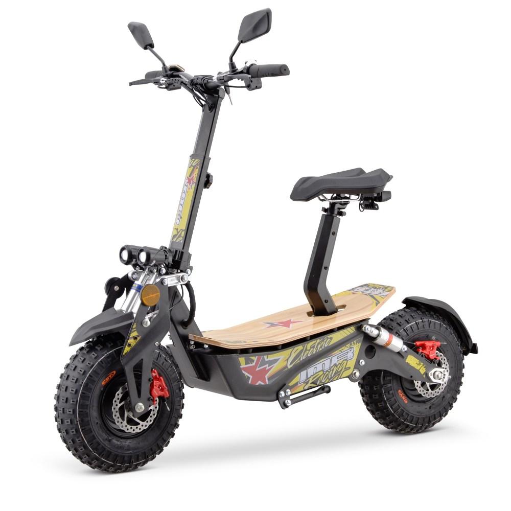 Scooter EVO ULTRA 3000W