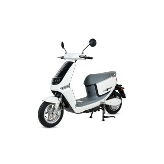 Ciclomotor scooter eléctrico Matriculable