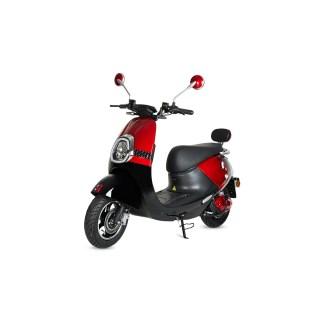 Ciclomotor eléctrico Matriculable Moma