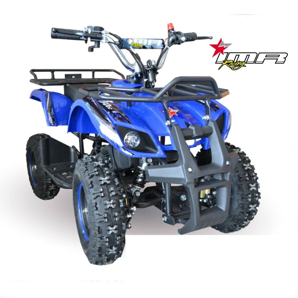 MINIQUAD BULL 49CC quad