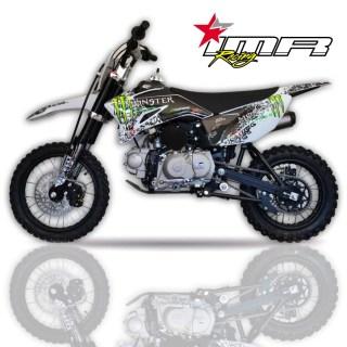 MOTOCROSS 110 PITBIKE CROSS
