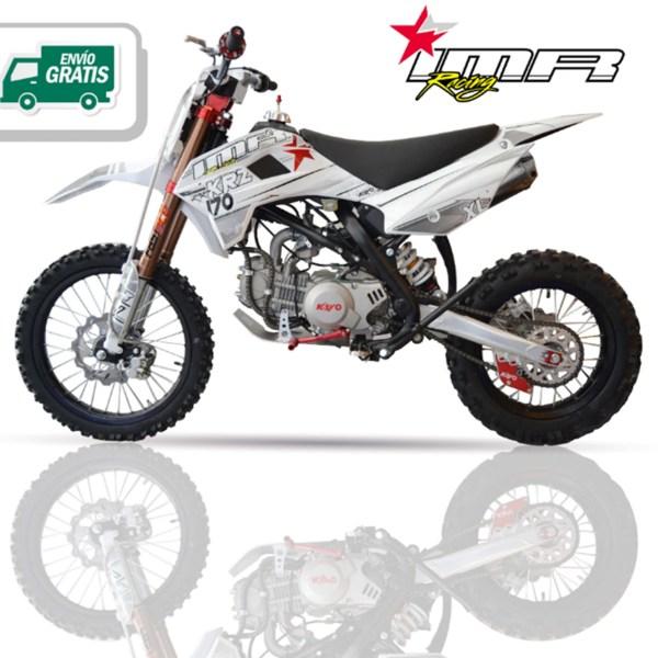Pitbike moto cross 170cc