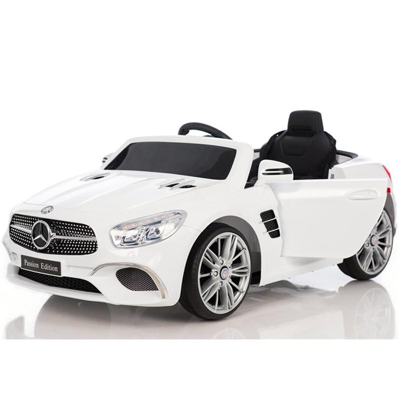 coche eléctrico infantil
