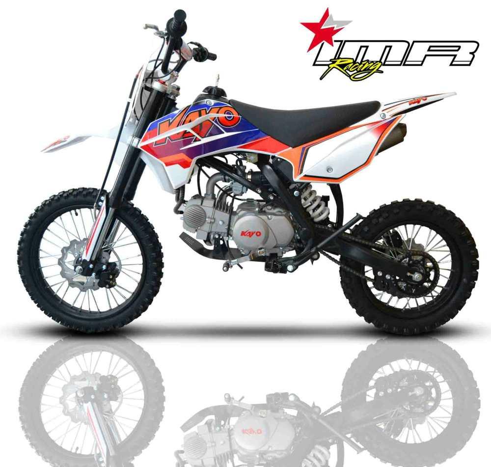 Pit bike IMR KRZ