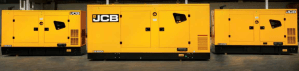 Sizing calculation of a Diesel Generator (DG) set :