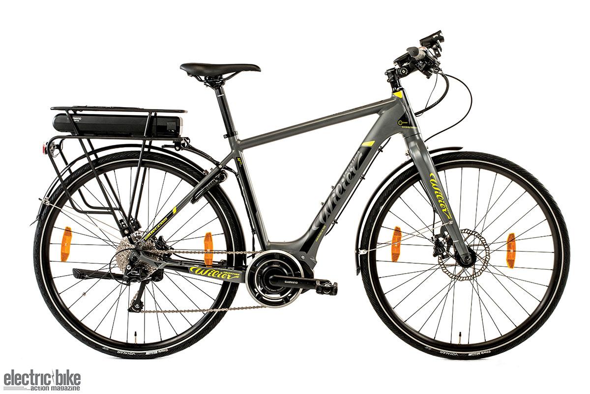 Bike Test Wilier Triestina Magneto