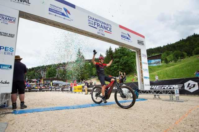 UCI Announces e-MTB World Championship | Electric Bike Action