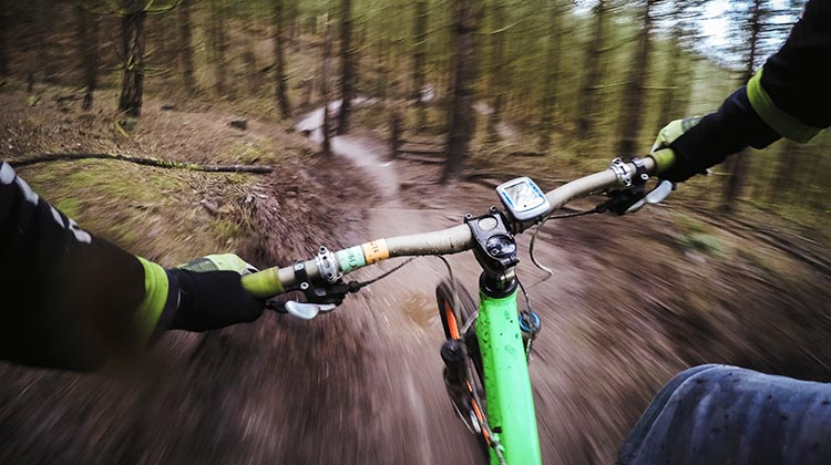 3 Ways to Use an Electric Bike to Get Fit. You can get a good workout on an ebike by pedaling as hard as you can - and enjoying the speed!