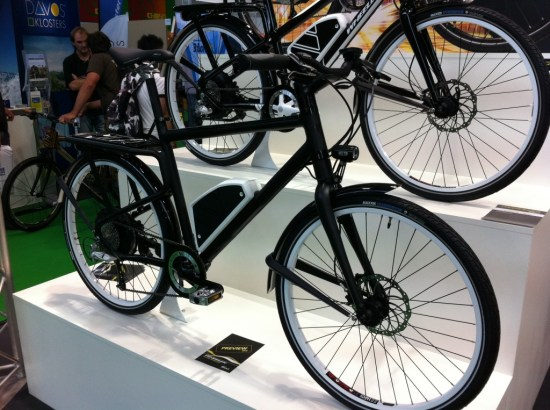 Electric Bike Report From Munich Bike Expo Lots Of