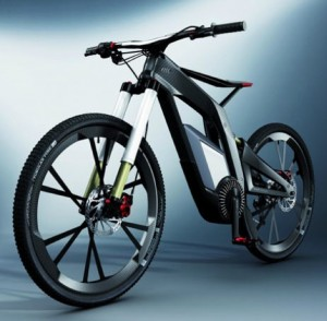 2a203a5e2d1 Car Manufacturers Audi, BMW, Ford, Smart, VW Getting Into Electric ...