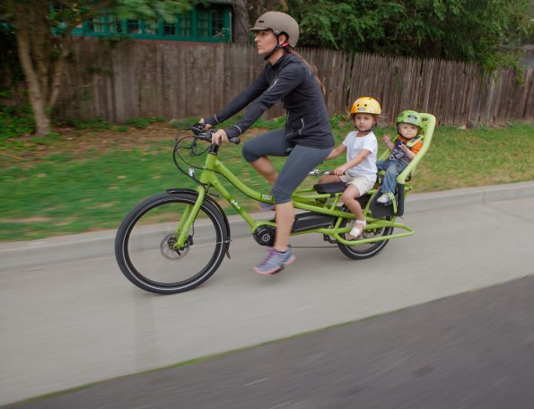 Electric Cargo Bike Guide Videos Electric Bike Report