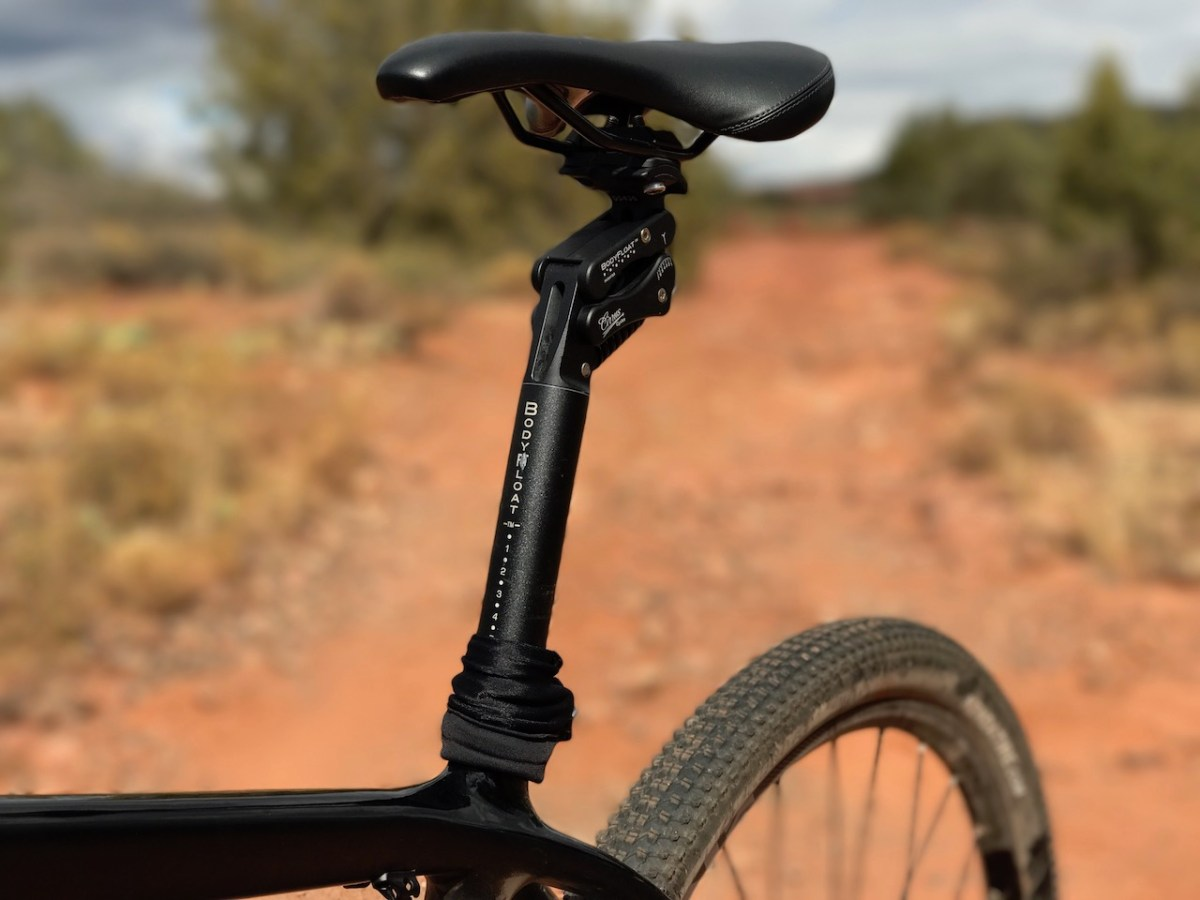 Enjoy A More Comfortable E Bike Ride With A Suspension