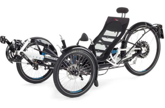 Guide To Electric Recumbent Trikes [UPDATED] | Electric Bike