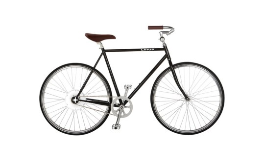 FlyKly Roadster smart wheel