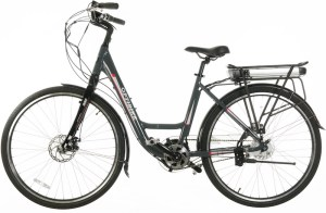 Optibike Pioneer City electric bike