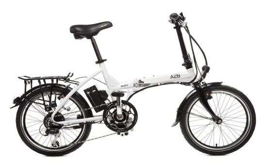 a2b kuo folding electric bike 1