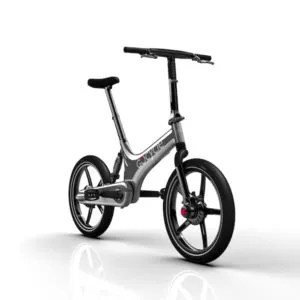 gocycle folding electric bike