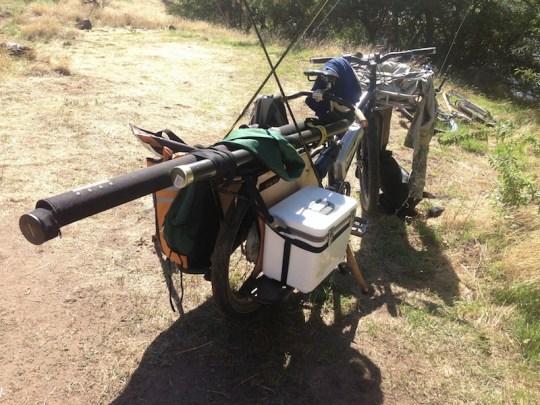 yuba el mundo camping gear