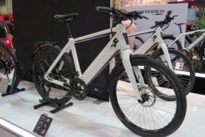 Stromer ST2 electric bike