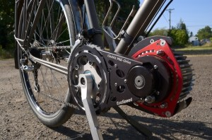ecospeed electric bike kit