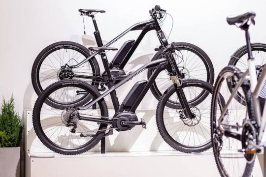 grace mx-ii-electric bikes
