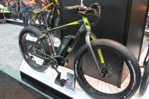 izip sumo fat electric bike