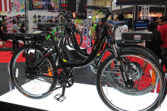 prodeco stride matic