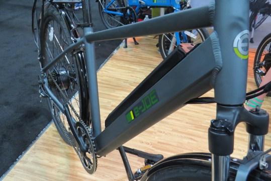 ejoe koda electric bike frame