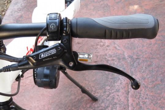 energie cycles 26td brake lever 1