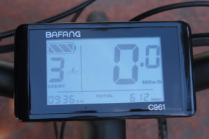 energie cycles 26td display