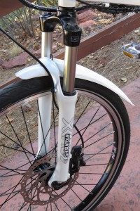 energie cycles 26td suspension fork